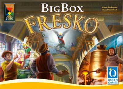 Fresko Big Box
