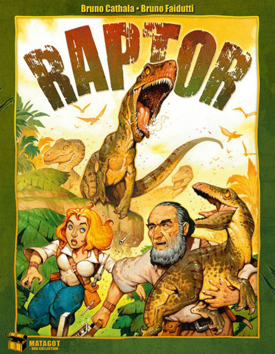 Cover Raptor