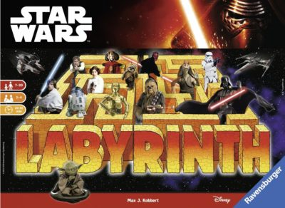 Star Wars: Labyrinth