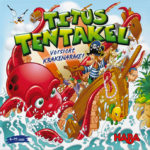 Cover Titus Tentakel