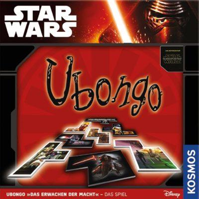 Ubongo: Star Wars