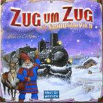 Zug um Zug: Skandinavien