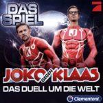 Joko gegen Klaas: Duell um die Welt