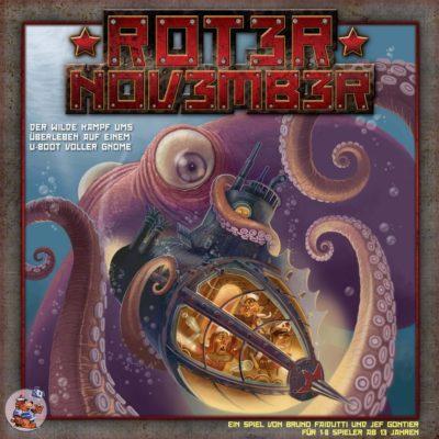 Roter November