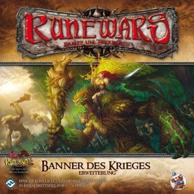 Runewars: Banner des Krieges