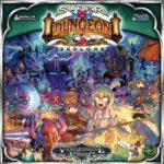 Super Dungeon Explore: Der Vergessene König Miniaturenspiel