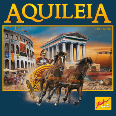 Cover Aquileia