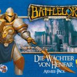 Battlelore (2. Edition): Die Wächter von Hernfar