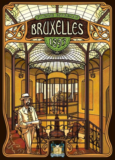 Cover Bruxelles 1893
