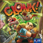 Cover Clonk!