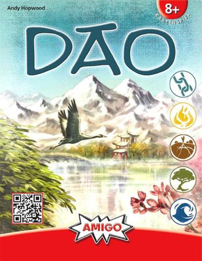 Cover Dao