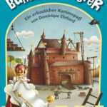 Der Wettkampf der Burgbaumeister