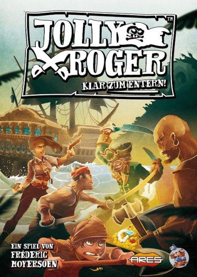 Jolly Roger: Das Kartenspiel
