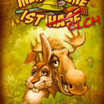 Mein Name ist Elch/Hase