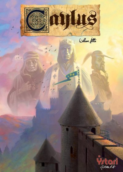 Cover Caylus