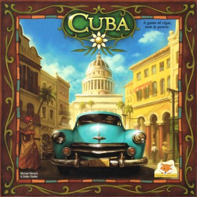 Cover Cuba