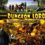 Dungeon Lords: Jubiläumsausgabe