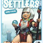 Imperial Settlers: Die Atlanter