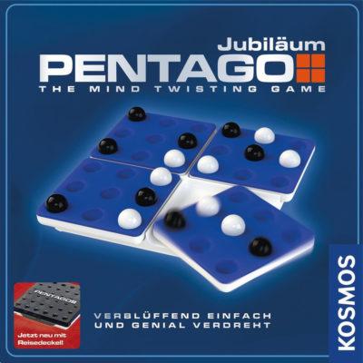 Pentago Jubiläumsausgabe