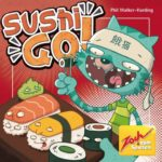 Cover Sushi Go!