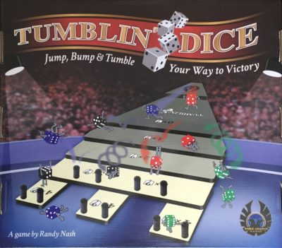 Tumblin-Dice Medium