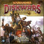 Warhammer Diskwars: Hammer und Amboss