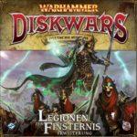 Warhammer Diskwars: Legionen der Finsternis