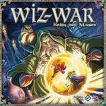 Wiz-War: Krieg der Magier