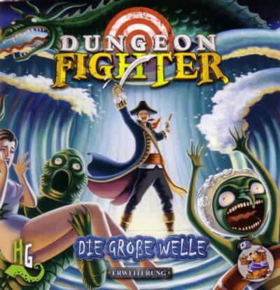 Dungeon Fighter: Die große Welle