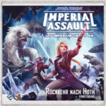 Star Wars: Imperial Assault – Rückkehr nach Hoth