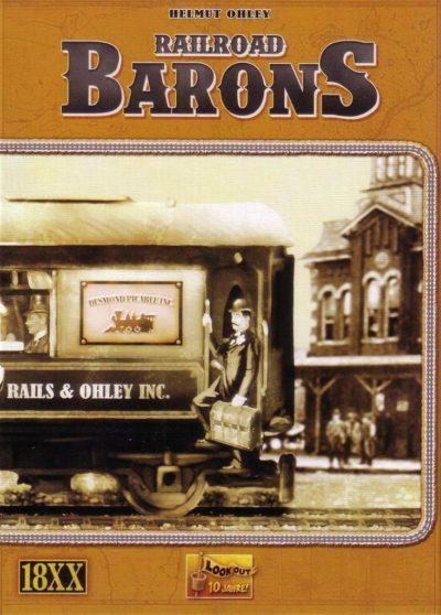 Barone der Eisenbahn