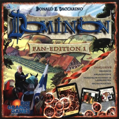 Dominion: Fan Edition 1