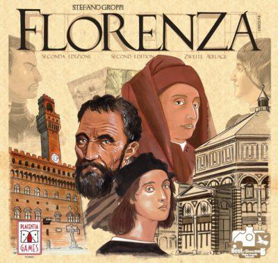Cover Florenza