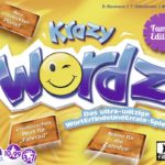 Cover Krazy Wordz (Family Edition)