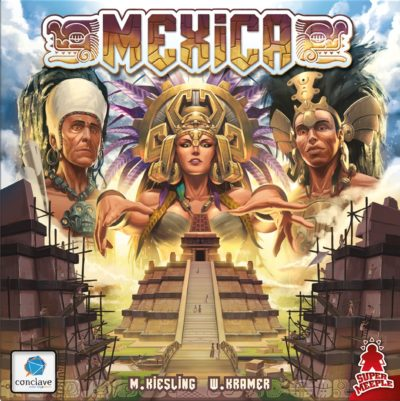 Cover Mexica