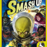 Cover Smash Up