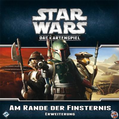 Star Wars: Das Kartenspiel – Am Rande der Finsternis