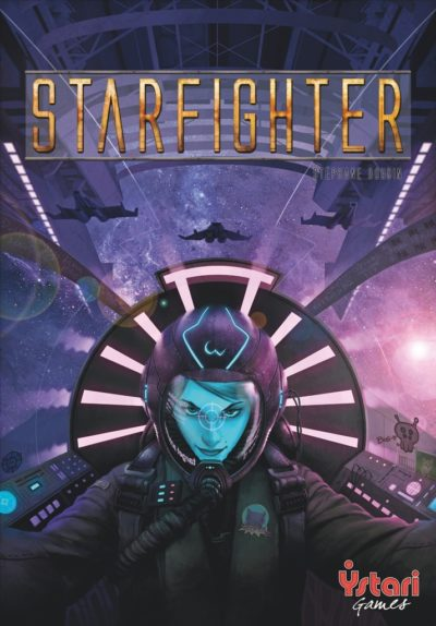 Cover Starfighter