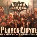 Blood Rage: 5. Spieler Erweiterung