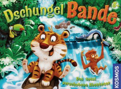 Dschungelbande