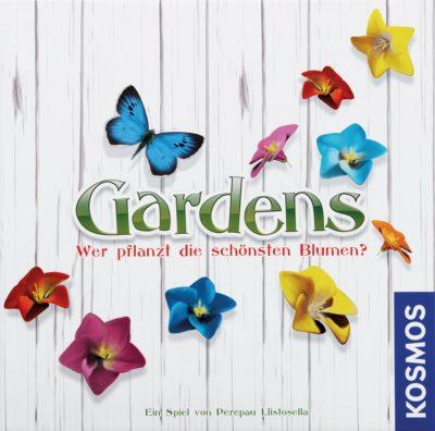 Cover Gardens