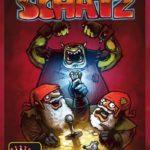 Cover Mein Schatz