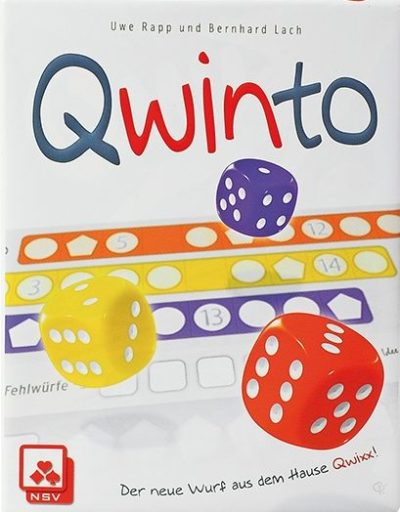 Cover Qwinto