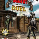 Cover BANG! – The Duel