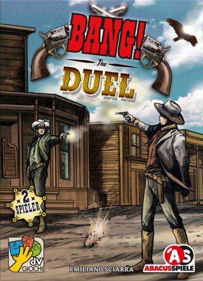 BANG! – The Duel