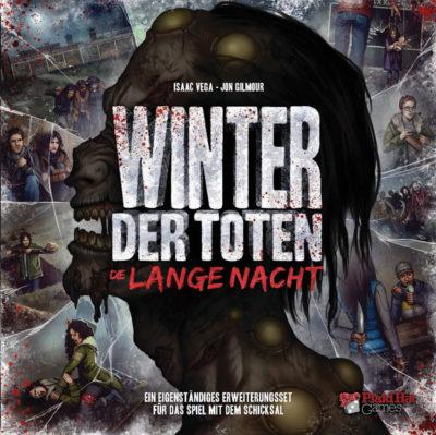 Winter der Toten: Die lange Nacht