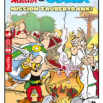 Asterix & Obelix: Mission Zaubertrank