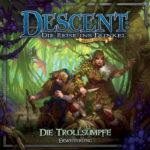 Descent (Zweite Edition): Trollsümpfe