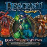 Descent (Zweite Edition): Erwachen der Wildnis