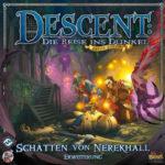 Descent (Zweite Edition): Schatten von Nerekhall